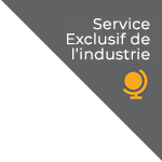 Industry leading service